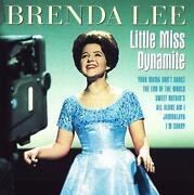 Brenda Lee CD