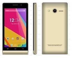 "New L280 DUAL SIM ANDROID smartphone 4.5"" SIM FREE, dual camera (Black mix"