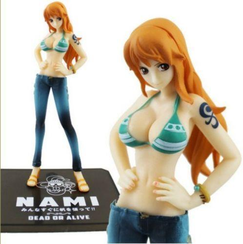 One Piece Nami
