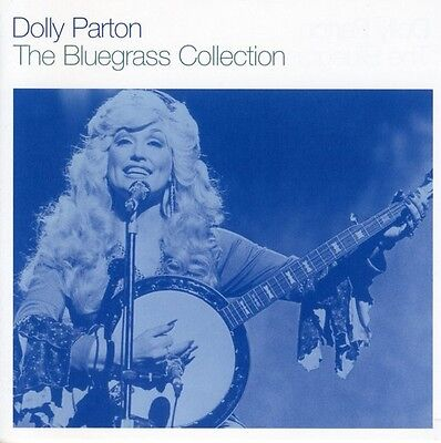 Dolly Parton   Bluegrass Collection  New Cd