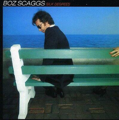 Boz Scaggs   Silk Degrees  New Cd