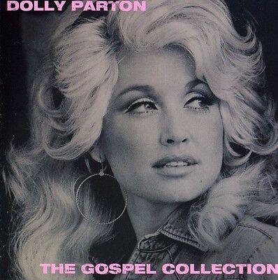Dolly Parton   Gospel Collection  New Cd