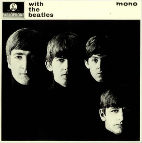 With The Beatles Album Ebay