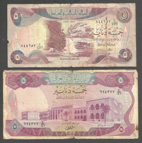 Sell iraqi dinar texas