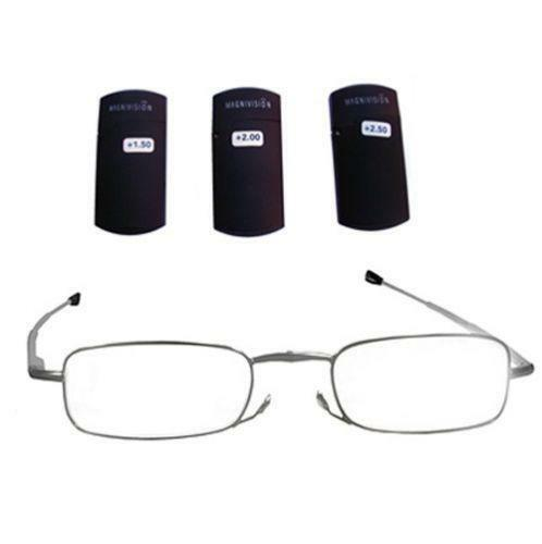 Foster Grant Compact Reading Glasses
