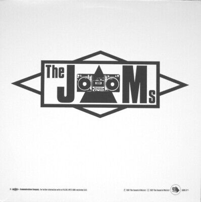 THE JUSTIFIED ANCIENTS OF MU MU 1987 What The Fuck's Going On? LP NEW VINYL KLF
