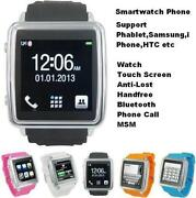 Wrist Watch Cell Phone
