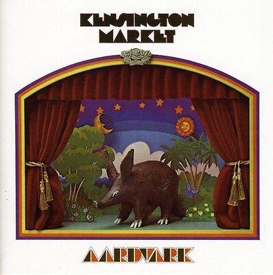 Kensington Market   Aardvark  New Cd