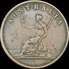 Copper Austrian Coins