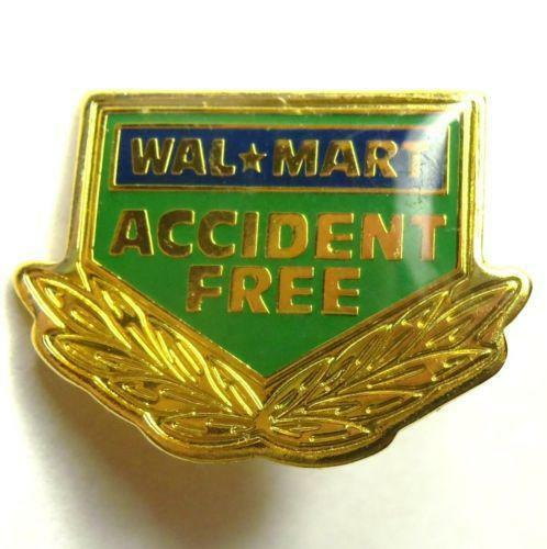 Walmart Spark Shop >> Walmart Lapel Pin: Pinbacks   eBay
