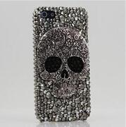 Diamond Skull iPhone 4 Case