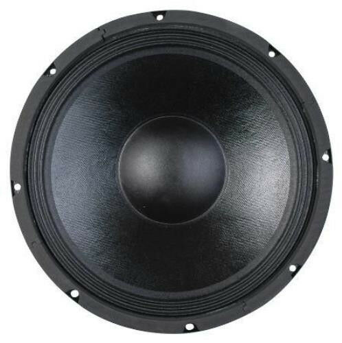 "12"" Woofer Speaker.guitar.pro Audio.4 Ohm.dj.twelve Inch ..."