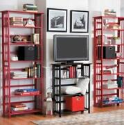 Bookcase Top