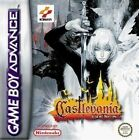 Castlevania: Aria of Sorrow Video Games
