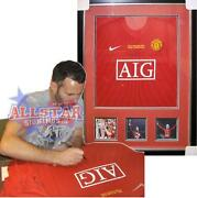 Ryan Giggs Signed
