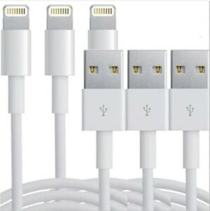 Data Cable USB Charging Charger Cable for iPhone 6 5S 5C