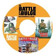 Avalon Hill Battle of The Bulge