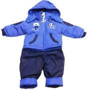 Boys Snowsuit 9-12 Months