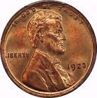 1923 Penny