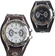 Mens Big Dial Watches