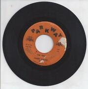 Chubby Checker 45 Record