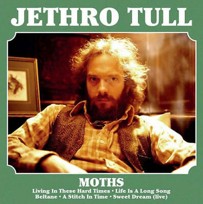 Jethro Tull - Moths - Ltd. Record Store Day Edn. (10 inch EP)