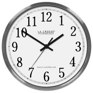 Atomic Clock Ebay