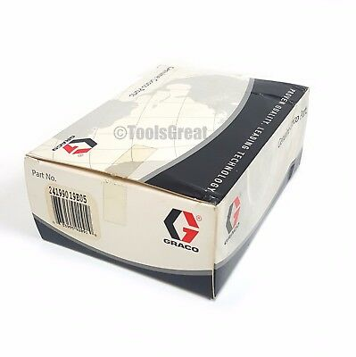 Graco 120v 395st 455st 495st Nova Pro Super Nova Pro Computer Board Kit 241990