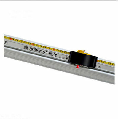 Wj-200 Track Cutter Trimmer For Straightsafe Cutting Board Banners 200cm