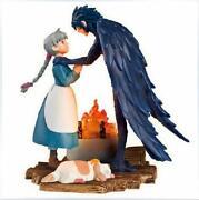 Ghibli Figure