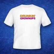 Dunkin Donuts Shirt