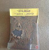 Evil Dead Book of The Dead