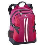 Girls Pink School Bags