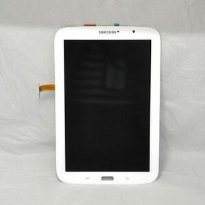 White-New-LCD-Screen-Touch-Digitizer-Assembly-For-Samsung-Galaxy-Note-8-N5110