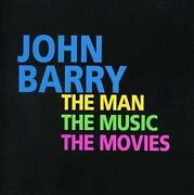 John Barry CD