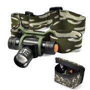 300 Lumen Head Torch