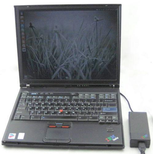 IBM ThinkPad T42 | eBay