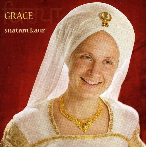 Snatam Kaur, Kaur Snatam - Grace [New CD]