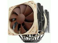 Noctua NH-D14 Cpu fan