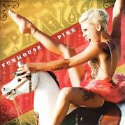 Pink Funhouse CD