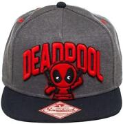 New Era Cap Marvel