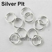 Metal Craft Rings