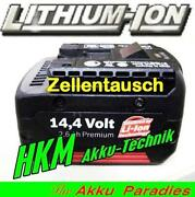 Orginal Bosch AKKU 14 4V