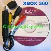 Xbox 360 Capture Card