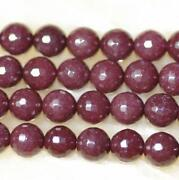 8mm Round Gemstone Beads