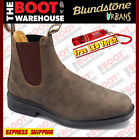 Blundstone Leather Shoes for Men