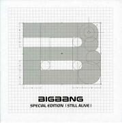 Big Bang CD