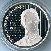 Liechtenstein Coin