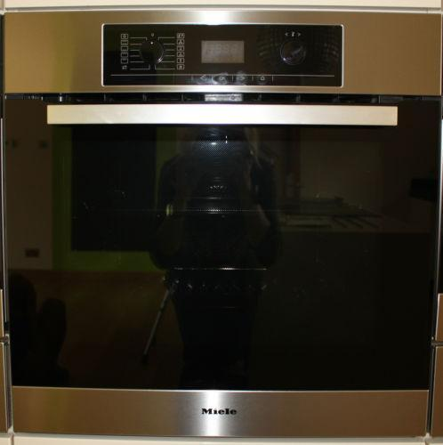 Miele Built In Oven Ebay