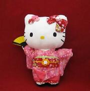 Big Hello Kitty Plush